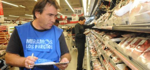 Coronavirus: este martes se publica el decreto que habilita a intendentes a cerrar comercios por sobreprecios