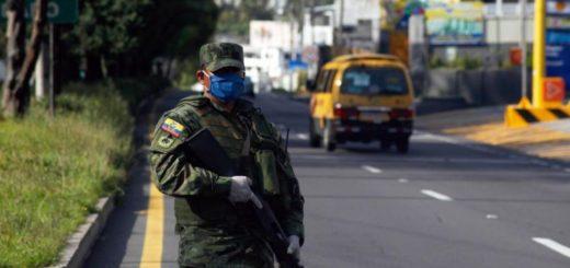 Coronavirus: Ecuador lleva un saldo de 191 muertos y los casos confirmados suman 3747