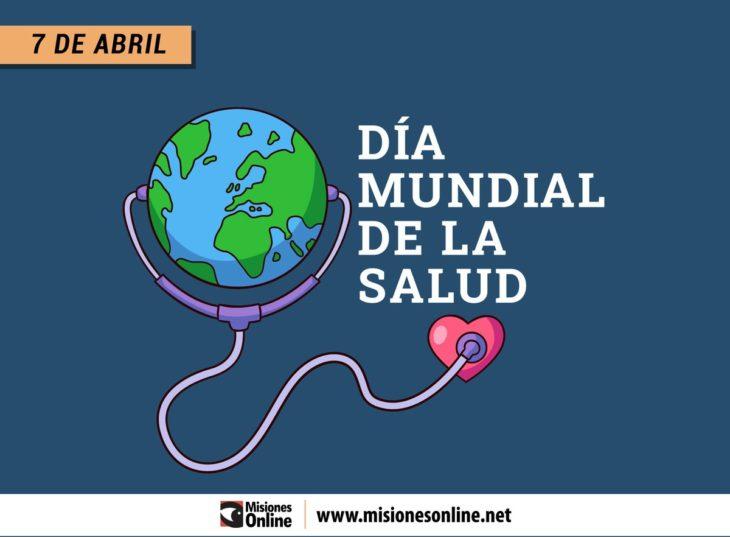 ¿Por qué se conmemora hoy el Día Mundial de la Salud?