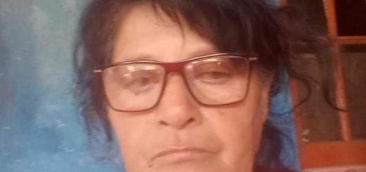 Jardín América: buscan a una mujer de 73 años que salió de su hogar y no regresó