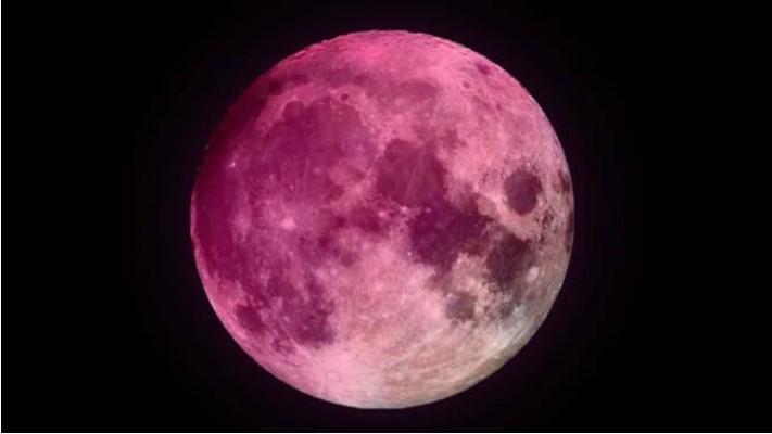Los detalles para ver la Superluna desde Misiones