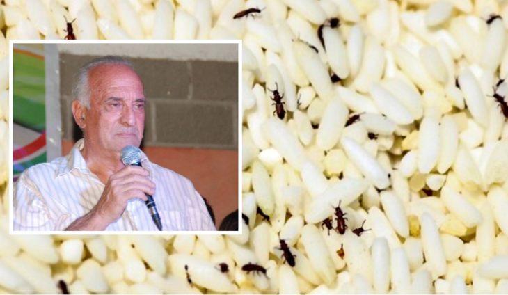 Un intendente de Santiago del Estero entregó arroz vencido a su comunidad: «A alguno no le va a importar, les hace bien para el cáncer»