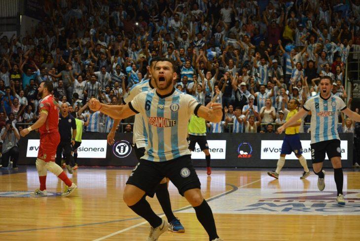 Se cumplió un año de la histórica final del Mundial que Argentina le ganó a Brasil en Misiones