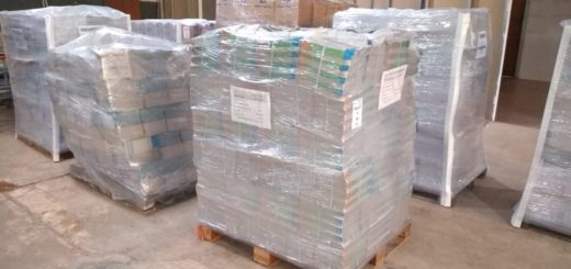 """Coronavirus: más de 209 mil cuadernos """"seguir educando"""" serán distribuidos en Misiones"""