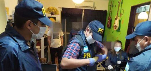 Coronavirus: detuvieron a una persona en Buenos Aires por hacer circular información falsa en redes
