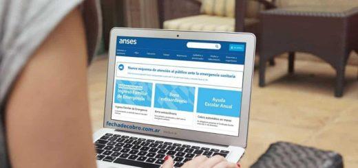 Anses: desde el sábado el sitio web mostrará quiénes serán los beneficiarios del bono de $10.000