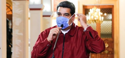 Coronavirus: Maduro aseguró que Venezuela logró contener al covid-19