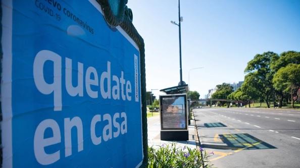 Coronavirus: ascienden a 741 las víctimas fatales en Argentina