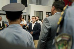 """Coronavirus: """"No hay ninguna posibilidad de que las personas se movilicen en Semana Santa, los controles van a ser muy estrictos"""", anunció Herrera Ahuad"""