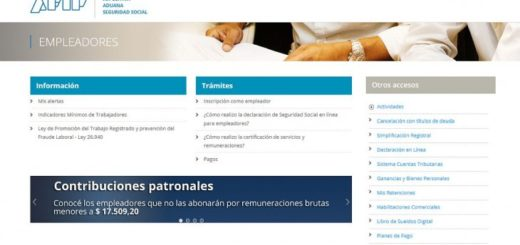 Pymes: paso a paso, cómo postergar el pago de contribuciones patronales