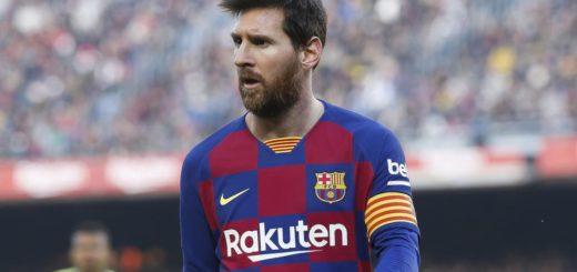 """Lionel Messi, contra un canal deportivo argentino: """"Menos mal que nadie les cree"""""""