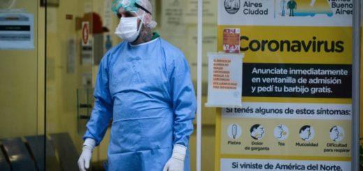 Coronavirus: ascienden a 71 las víctimas fatales en Argentina