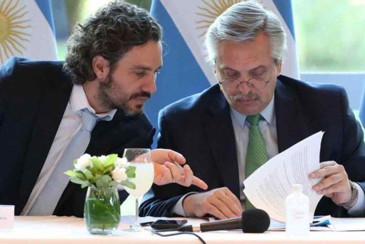 Coronavirus: Alberto Fernández definió que la cuarentena obligatoria seguirá hasta el 3 de mayo