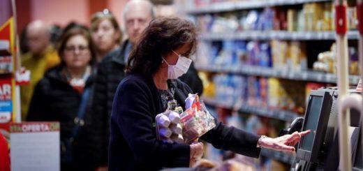 Coronavirus: ¿cuáles son los hábitos que debemos adoptar para salir de compras?