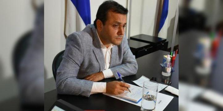 Herrera Ahuad destacó el concepto único de Estado y Salud que aplica  Misiones - MisionesOnline