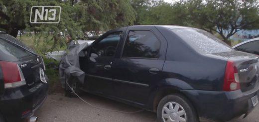Coronavirus: escondieron a sus hijos en el baúl del auto para poder violar la cuarentena