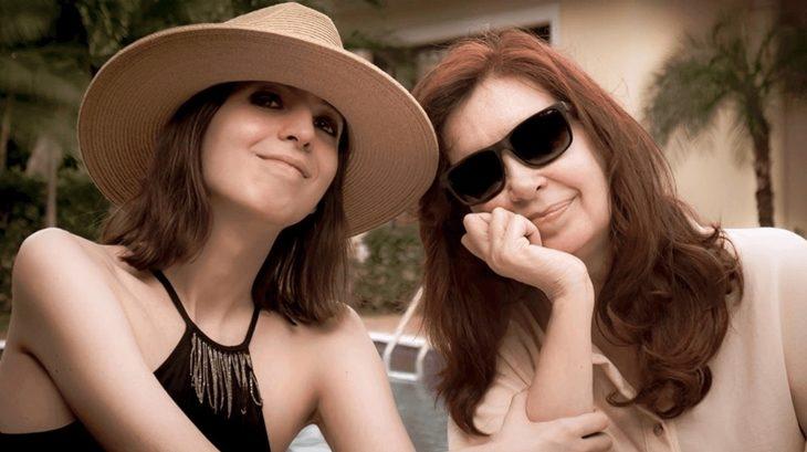 """Florencia Kirchner: """"Tenía dos jueces haciendo conmigo lo que querían, eso fue lo que me enfermó"""""""