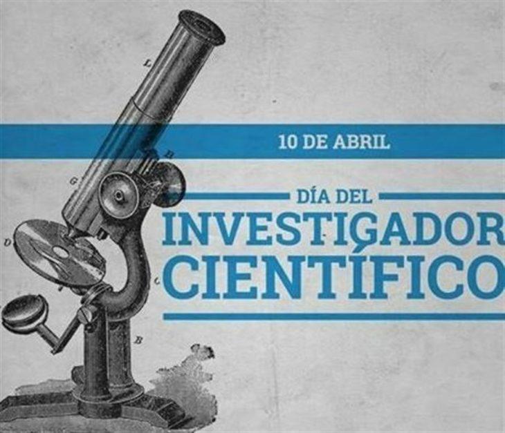 ¿Por qué se celebra hoy en la Argentina el Día del Investigador Científico?