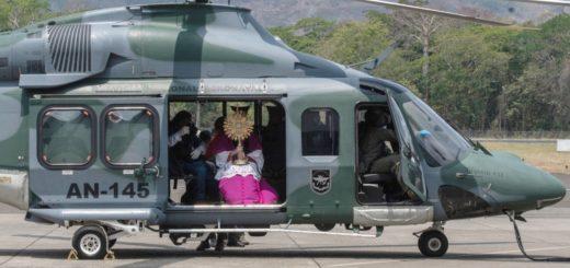 Coronavirus: bendiciones aéreas, misas online y procesiones en claustro, cómo América Latina vive la Semana Santa en tiempos de pandemia