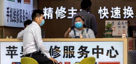 ¿Sabían del virus en China antes de diciembre y lo ocultaron?