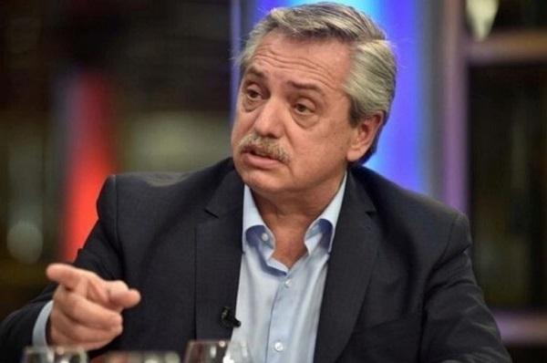 Coronavirus: Alberto Fernández podría anunciar esta noche la extensión de la cuarentena