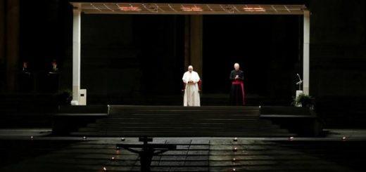 Domingo de Pascua: a través del canal oficial del Vaticano se podrá ver la bendición del Papa Francisco