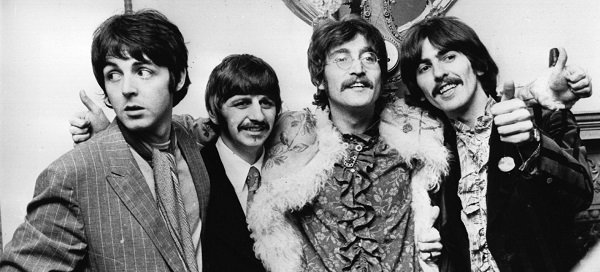 Música: a 50 años del final de The Beatles