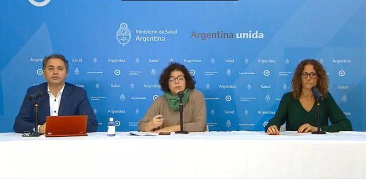 Coronavirus en Argentina: asciende a 83 el número de fallecidos en el país