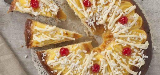 Semana Santa: ¿cómo hacer una rosca de Pascuas nutritiva y saludable?