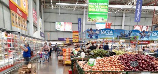 Foz do Iguaçu tiene 30 casos de Covid-19 y desde el lunes comienza la apertura gradual de comercios