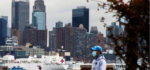 Coronavirus: Nueva York cierra los colegios públicos por el resto del año escolar