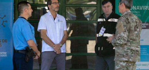 Córdoba: un médico de un geriátrico contagió a 21 pacientes