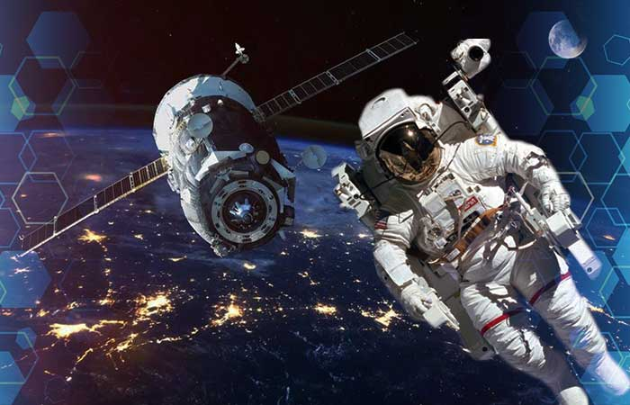 ¿Por qué se celebra hoy el Día Internacional de los Vuelos Espaciales Tripulados?
