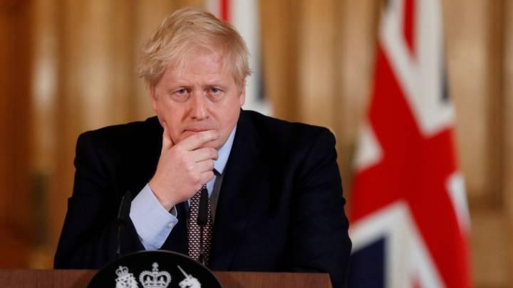 Coronavirus: el primer ministro británico, Boris Johnson, fue dado de alta luego de su internación por Covid-19