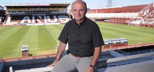 Fútbol en Argentina: según Nicolás Russo la pelota no volverá a rodar antes de agosto
