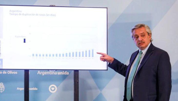 Coronavirus: comienza la tercera etapa de la cuarentena en Argentina