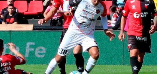 Coronavirus: un jugador de la Superliga violó la cuarentena para pasear con su mujer