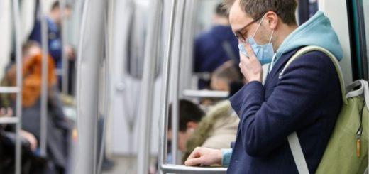 Coronavirus: habrá multas de entre $10.000 y $80.000 para quienes no usen barbijos en Buenos Aires