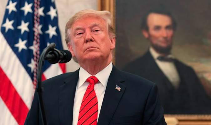 Coronavirus: Trump flexibiliza su política migratoria para convocar a médicos extranjeros