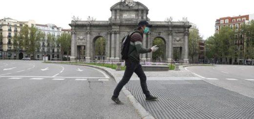 Coronavirus: España comienza a levantar parcialmente las restricciónes en las actividades económicas no esenciales