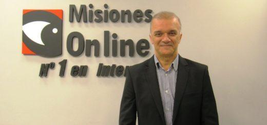"""Coronavirus: """"Misiones está preparada para lo que pueda ocurrir con la pandemia"""", destacó Carlos Arce"""
