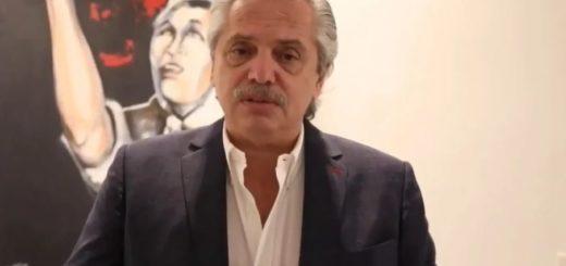 Coronavirus: Alberto Fernández respaldó a la UIA en medio de la cuarentena