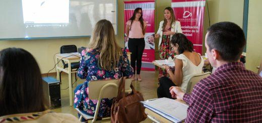 El Instituto Saavedra a la vanguardia de la educación en la Región
