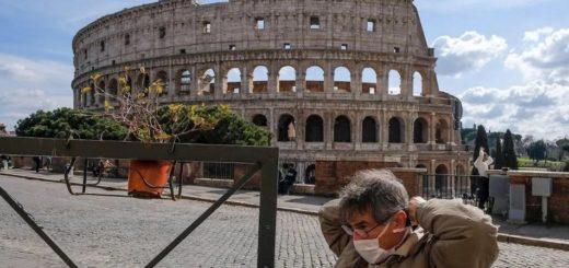 Coronavirus: Italia superó las 20 mil víctimas fatales