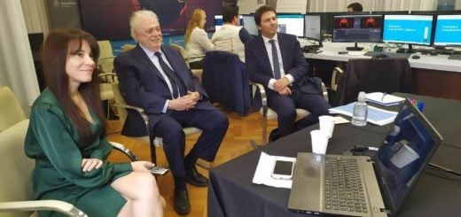 Coronavirus: el Ministerio de Salud de la Nación lanzó el programa TeleCovid para asistencia a distancia