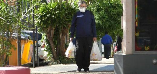 Coronavirus: en Argentina hay 69 nuevos casos y la cifra de muertos asciende a 98