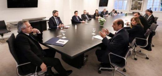 Coronavirus: Alberto Fernández se reunió con empresarios del sector turístico, quienes pidieron la declaración de emergencia para el rubro