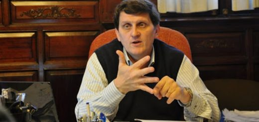 Coronavirus: el ministro de Hacienda Adolfo Safrán aseguró que con austeridad, la Provincia trabaja con todos los sectores