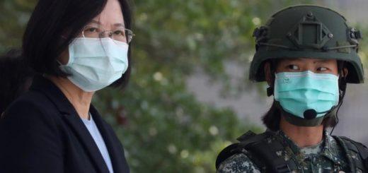Taiwán reveló los correos que le envió a la OMS en diciembre alertando sobre el coronavirus