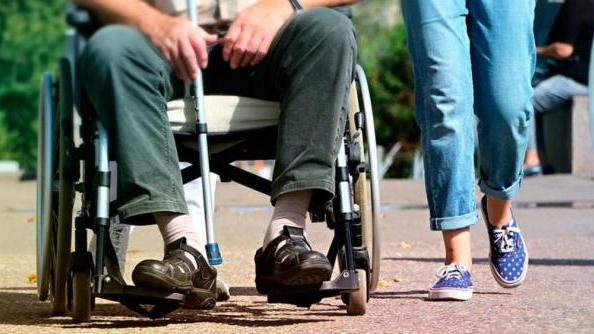 Coronavirus: en qué consiste el permiso para circular de personas con discapacidad emitido por el Gobierno de Misiones